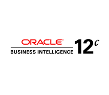 Oracle OBIEE 12c - business intelligence, bi