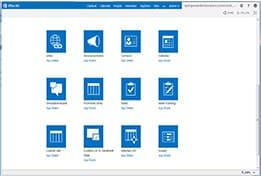SharePoint 2013 - budżetowanie, prognozowanie