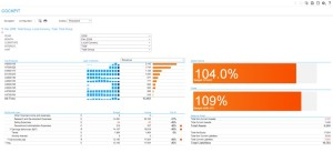 Infor d/EPM - raportowanie, analiza, wizualizacja danych