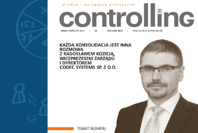 Controlling wiedza i narzędzia praktyczne