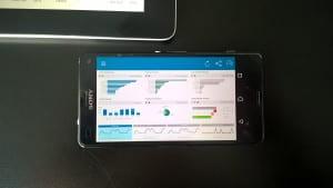 Infor BI 11.1 Dashboards już w AppStore oraz na Google Play-4