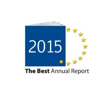 Best Annual Report - wydarzenie, którego już 3. raz z rzędu zostaliśmy sponsorem