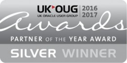 Grupa Codec nagrodzona w konkursie UK Oracle User Group Partner of the Year