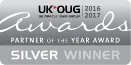 Grupa Codec nagrodzona w konkursie UK Oracle User Group Partner of the Year