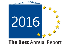 The best annual report