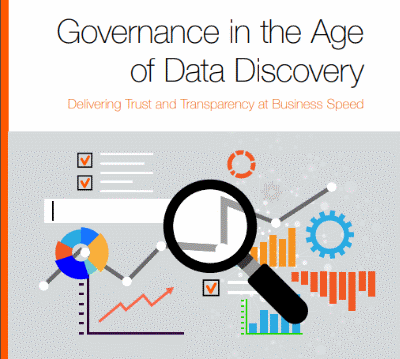 Data discovery, governance